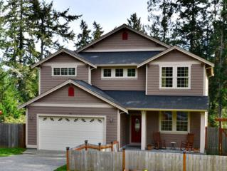 991  11th Lane  , Fox Island, WA 98333 (#764171) :: Keller Williams Realty
