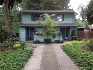 260-264  3rd Ave NE , Issaquah, WA 98027 (#764217) :: Exclusive Home Realty