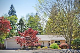 12417 SE 27th St  , Bellevue, WA 98005 (#766575) :: Exclusive Home Realty