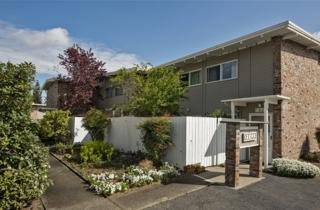 12244 SE 57th St  275, Bellevue, WA 98006 (#767001) :: Exclusive Home Realty