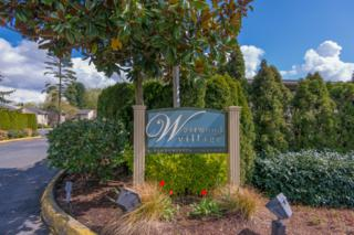 10027 NE 138th  F-3, Kirkland, WA 98034 (#767627) :: Exclusive Home Realty