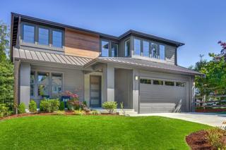 11047  Se 62nd Pl (Lot 8)  , Bellevue, WA 98006 (#770013) :: Costello & Costello Real Estate Group