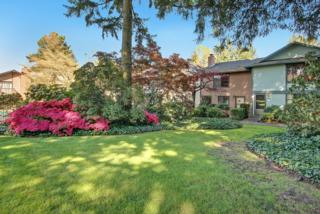 14836 SE 16th St  21, Bellevue, WA 98007 (#771100) :: Exclusive Home Realty