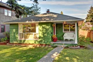 7304  32nd Ave SW , Seattle, WA 98126 (#771227) :: Exclusive Home Realty