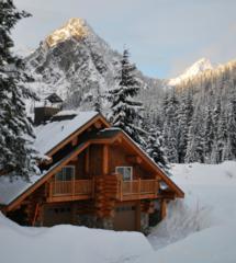 2  Kendall Peak Wy  , Snoqualmie Pass, WA 98065 (#771677) :: FreeWashingtonSearch.com