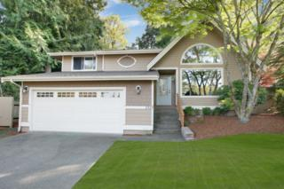 2525 NW Oakcrest Dr  , Issaquah, WA 98027 (#772111) :: Exclusive Home Realty