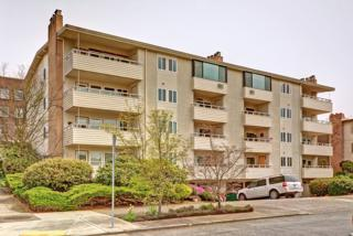 75 E Lynn St  204, Seattle, WA 98102 (#773717) :: Home4investment Real Estate Team