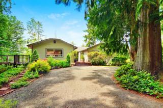 22273  Indianola Rd NE , Poulsbo, WA 98370 (#775594) :: Mike & Sandi Nelson Real Estate