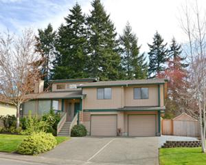 36630  27th Ave S , Federal Way, WA 98003 (#776029) :: Exclusive Home Realty
