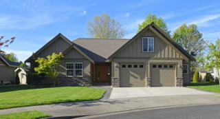 1241  Turnberry Ct  , Lynden, WA 98264 (#778387) :: Home4investment Real Estate Team