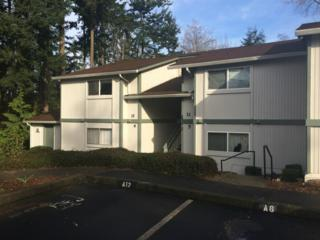 412 S 321st  A6, Federal Way, WA 98003 (#778395) :: Exclusive Home Realty