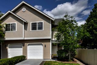 150 NW Alder Place  4, Issaquah, WA 98027 (#782784) :: Exclusive Home Realty