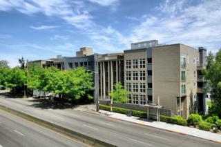 1504  Aurora Ave N 201, Seattle, WA 98109 (#783320) :: Exclusive Home Realty