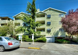 8816  Nesbit Ave N 205, Seattle, WA 98103 (#784558) :: Exclusive Home Realty