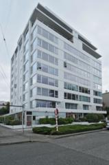 415 W Mercer St  601, Seattle, WA 98119 (#787064) :: Exclusive Home Realty