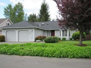 12648 SE 307th St  , Auburn, WA 98092 (#788841) :: Exclusive Home Realty
