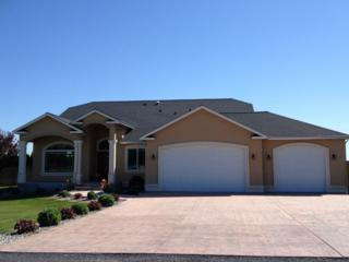 6435  Road 3.3 NE , Moses Lake, WA 98837 (#793542) :: Home4investment Real Estate Team