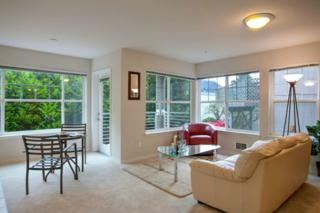 1308  6th Ave N 101, Seattle, WA 98109 (#793771) :: Exclusive Home Realty