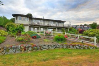 1467 S Fairway Dr  , Camano Island, WA 98282 (#793960) :: Home4investment Real Estate Team