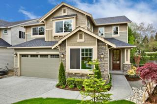 13325  89th Ave NE , Kirkland, WA 98034 (#582819) :: Exclusive Home Realty