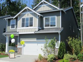 20964 SE 274th (Lot 13) Ct  , Maple Valley, WA 98038 (#591249) :: Exclusive Home Realty
