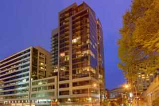 820  Blanchard St  810, Seattle, WA 98121 (#601282) :: Exclusive Home Realty