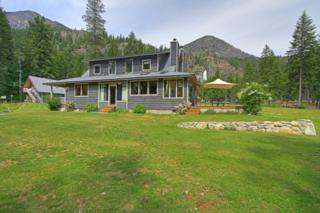 66  Rainbow Lane  , Stehekin, WA 98852 (#615889) :: Home4investment Real Estate Team