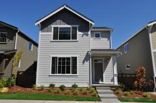 29416  120th (Lot #195) Ave SE , Auburn, WA 98092 (#622655) :: Exclusive Home Realty