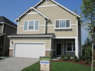27435  209th (Lot 9) Ct SE , Maple Valley, WA 98038 (#641616) :: Exclusive Home Realty
