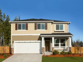 27475  209th (Lot 4) Ct SE , Maple Valley, WA 98038 (#644709) :: Exclusive Home Realty