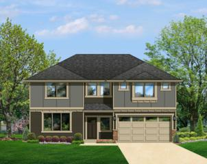 1913  144th (Lot 8) Lane SW , Lynnwood, WA 98037 (#644887) :: Exclusive Home Realty