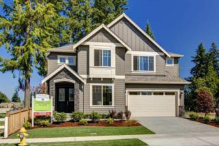 22798-Lot 1 SE 32nd St  , Sammamish, WA 98075 (#674944) :: Exclusive Home Realty