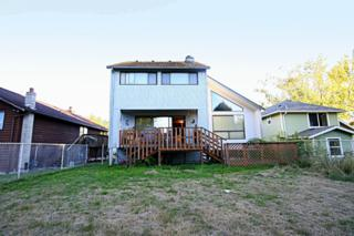 656  F St  , Blaine, WA 98230 (#697146) :: Home4investment Real Estate Team