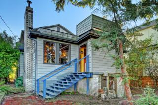 1909 E Calhoun St  , Seattle, WA 98112 (#715799) :: Exclusive Home Realty
