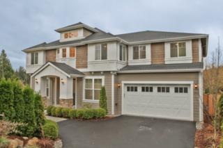1207  108th Ave SE , Bellevue, WA 98004 (#720236) :: Exclusive Home Realty
