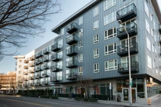 3104  Western Ave  421, Seattle, WA 98121 (#737491) :: Exclusive Home Realty