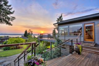 6401  108th Ave NE , Kirkland, WA 98033 (#746516) :: Exclusive Home Realty