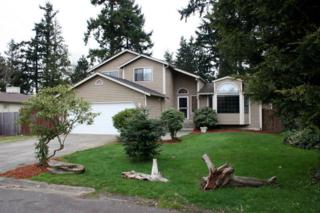 28138  29th Ave S , Federal Way, WA 98003 (#754788) :: Exclusive Home Realty