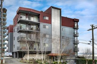 507 W Mercer St  102, Seattle, WA 98119 (#755024) :: Exclusive Home Realty