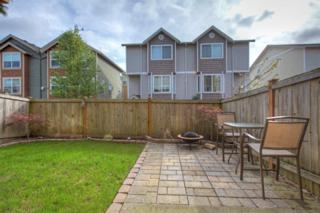 9212  Interlake Ave N B, Seattle, WA 98103 (#761661) :: Exclusive Home Realty