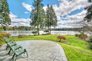 11224 W Lake Joy Dr NE , Carnation, WA 98014 (#769875) :: Nick McLean Real Estate Group
