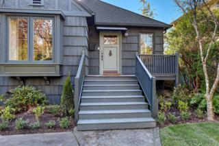 1511  42nd Ave E , Seattle, WA 98112 (#771449) :: Keller Williams Realty Greater Seattle