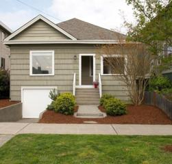 1534 NW 63rd St  , Seattle, WA 98107 (#776065) :: Home4investment Real Estate Team
