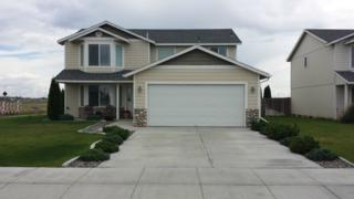 2001  Perch Ave  , Moses Lake, WA 98837 (#793548) :: Exclusive Home Realty