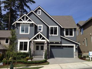 877  212th Lot 2 Place NE , Sammamish, WA 98074 (#586005) :: Exclusive Home Realty