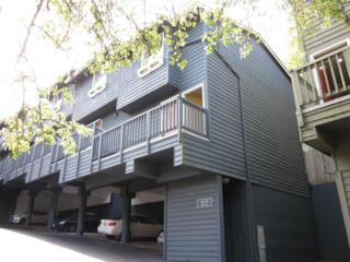 301 W Raye St  G208, Seattle, WA 98119 (#614075) :: Exclusive Home Realty