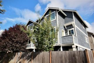 8505  Midvale Ave N B, Seattle, WA 98103 (#700291) :: Exclusive Home Realty