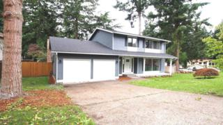 33731  31st Ave SW , Federal Way, WA 98023 (#706900) :: Exclusive Home Realty