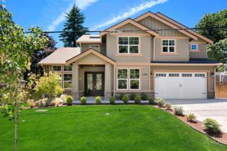 12413 NE 140th St  , Kirkland, WA 98034 (#707284) :: Exclusive Home Realty