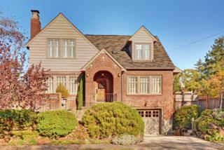 2502 E Roanoke St  , Seattle, WA 98112 (#717542) :: Exclusive Home Realty